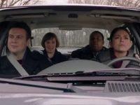 funny carpool