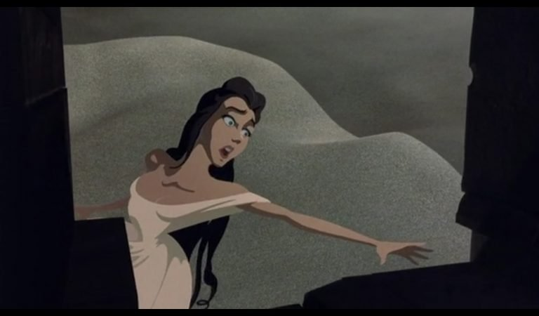 This Short Film By Salvador Dali And Walt Disney Will Give You Goosebumps