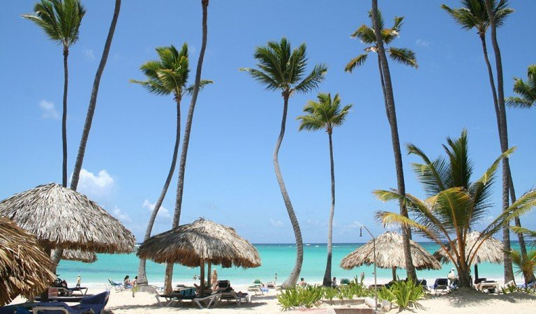 Places To See: Punta Cana In Dominican Republic