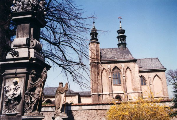 Sedlec Ossuary: The Skull Cathedral In Prague