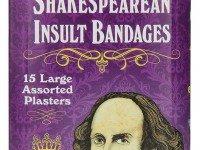 shakespearean insults