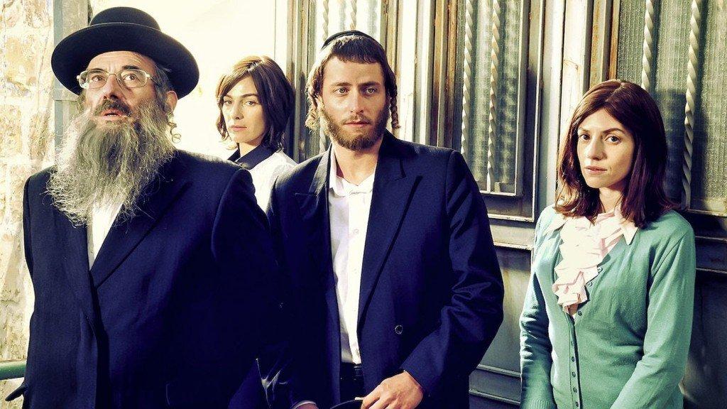 Your Netflix Starter Pack On Orthodox Jews