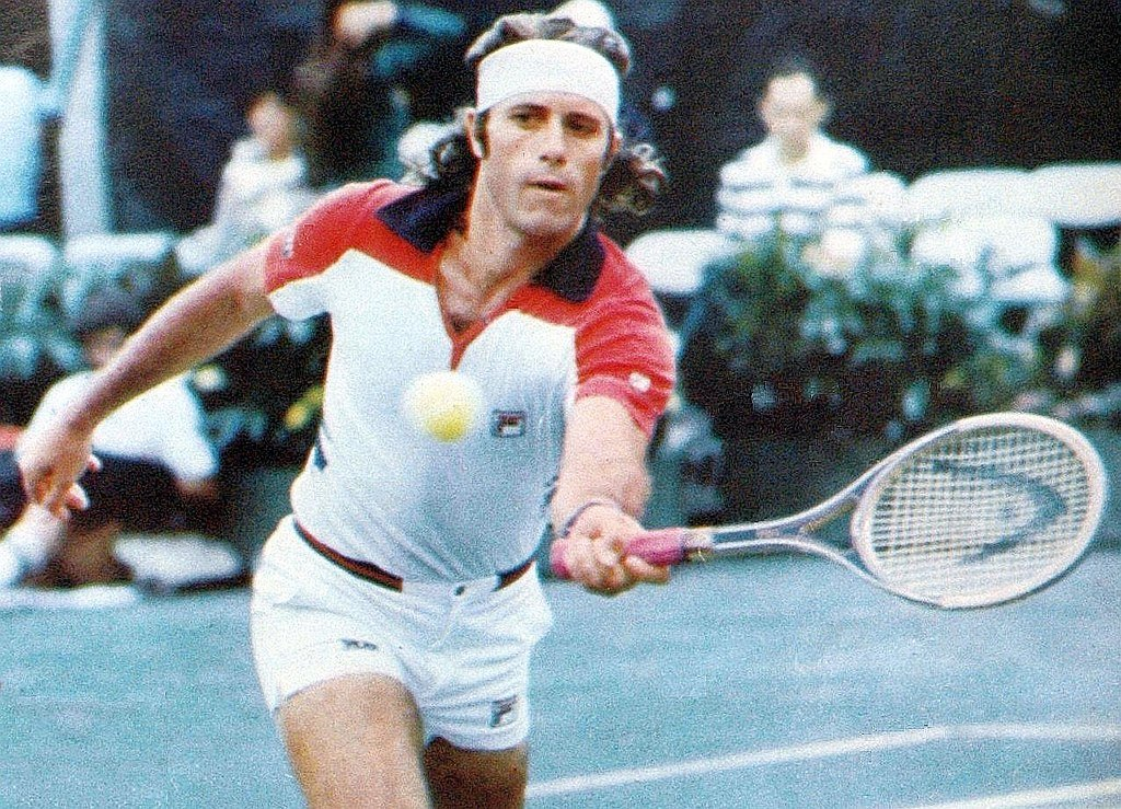 Guillermo Vilas: Settling the Score Netflix Documentaries