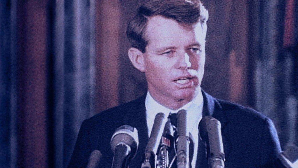 Bobby Kennedy for President Historical Netflix Shows