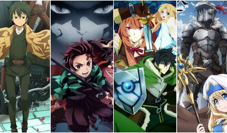 Do You Call Yourself Otakus? Take This Fantasy Anime Quiz To Test Your Knowledge!