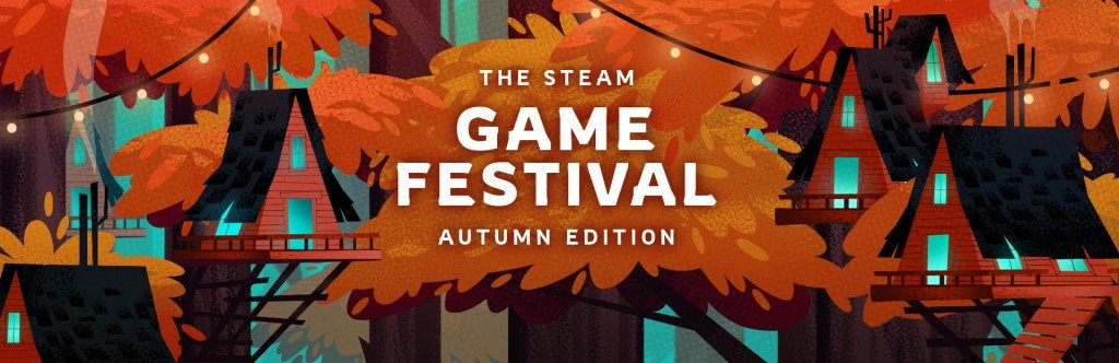 Steam Gaming festival