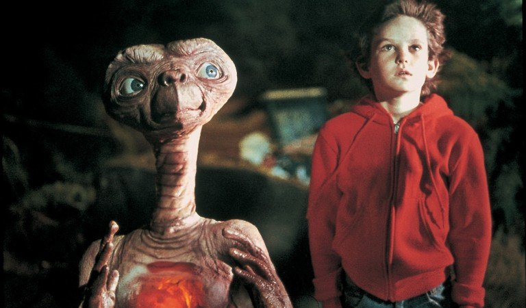 ET The Extra-Terrestrial -'Worst Game Ever'?