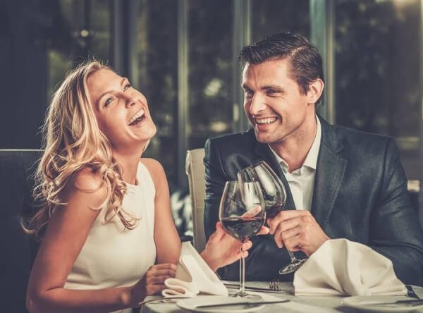 Which Is Your Ideal First Date?