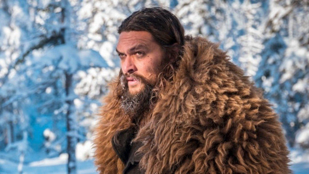 Frontier Netflix Canadian shows