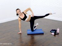 Exercise At Home? Here Are The Top Apps To Stream A Workout!