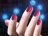 Smart Nail Chips: Is That Your Nail Making The Call?