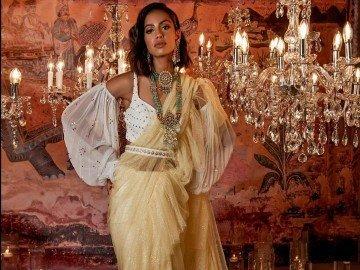 dress up for diwali