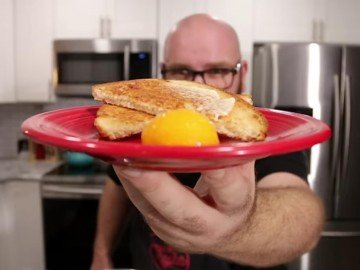 This Incredible Vegan Egg Recipe Will Blow Your Mind
