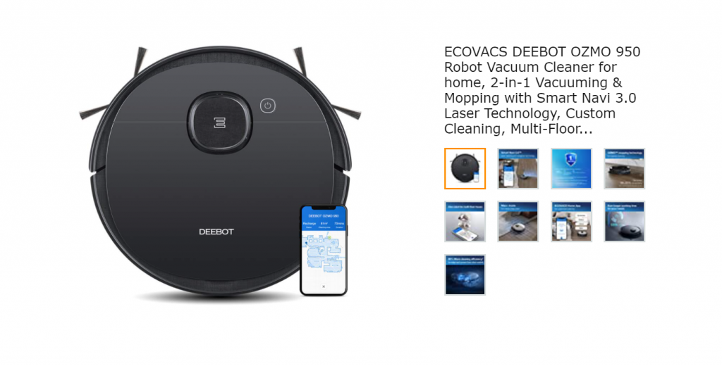 How To Pick The Best Robot Vacuum Cleaner For Your Home