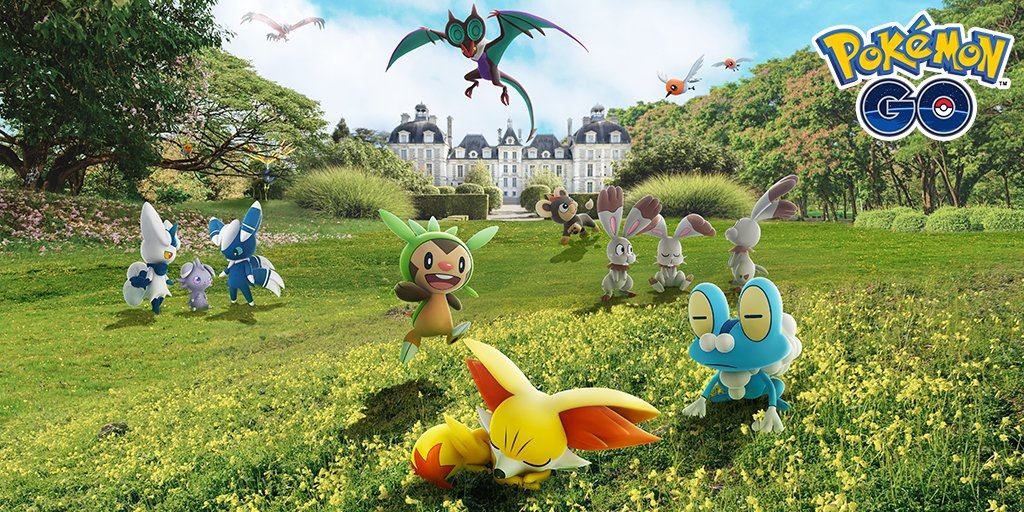 7 Facts About Pokémon Go That You Possibly Din't Know!