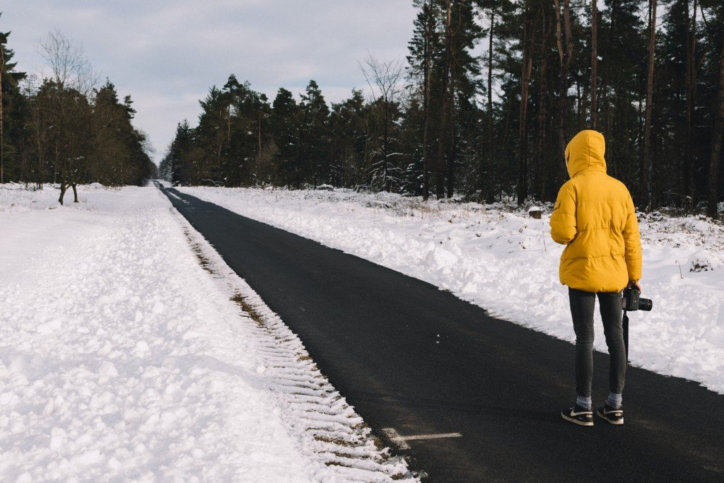 Are You Winter Phobic? Phobias Triggered By The Coldness Of Winter Season