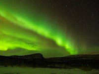 5 Best Spots To See The Northern Lights!
