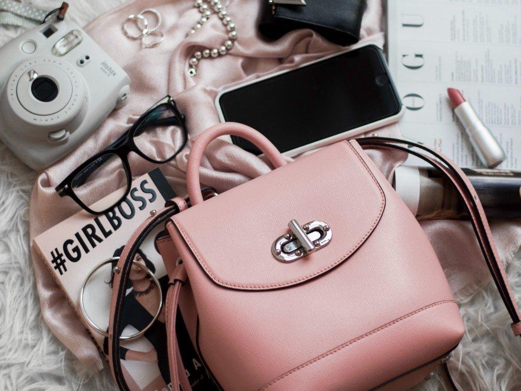 Bucket Bag: Isn't That In Your Bucket List?