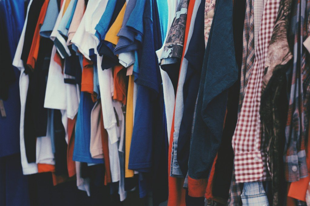 Clothing Colour Psychology: What Do These Most Popular Colours Mean And  Reflect
