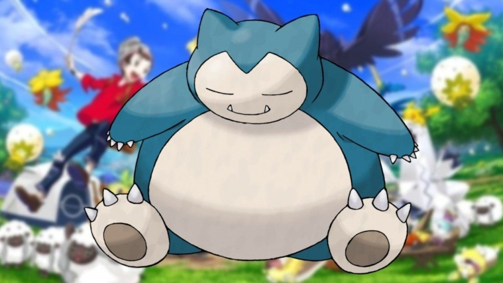 This Is The Best Snorlax Cosplay That You Have Possibly Ever seen!