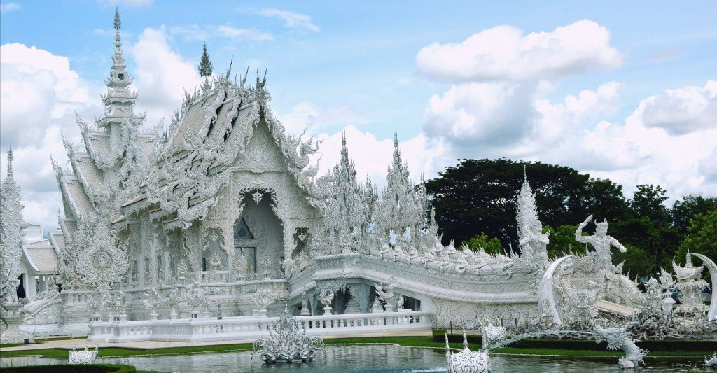 Have You Seen A Temple With Such Beautiful Detailing?