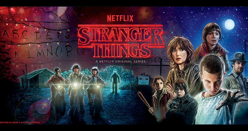 Top 7 Horror Shows To Watch On Netflix