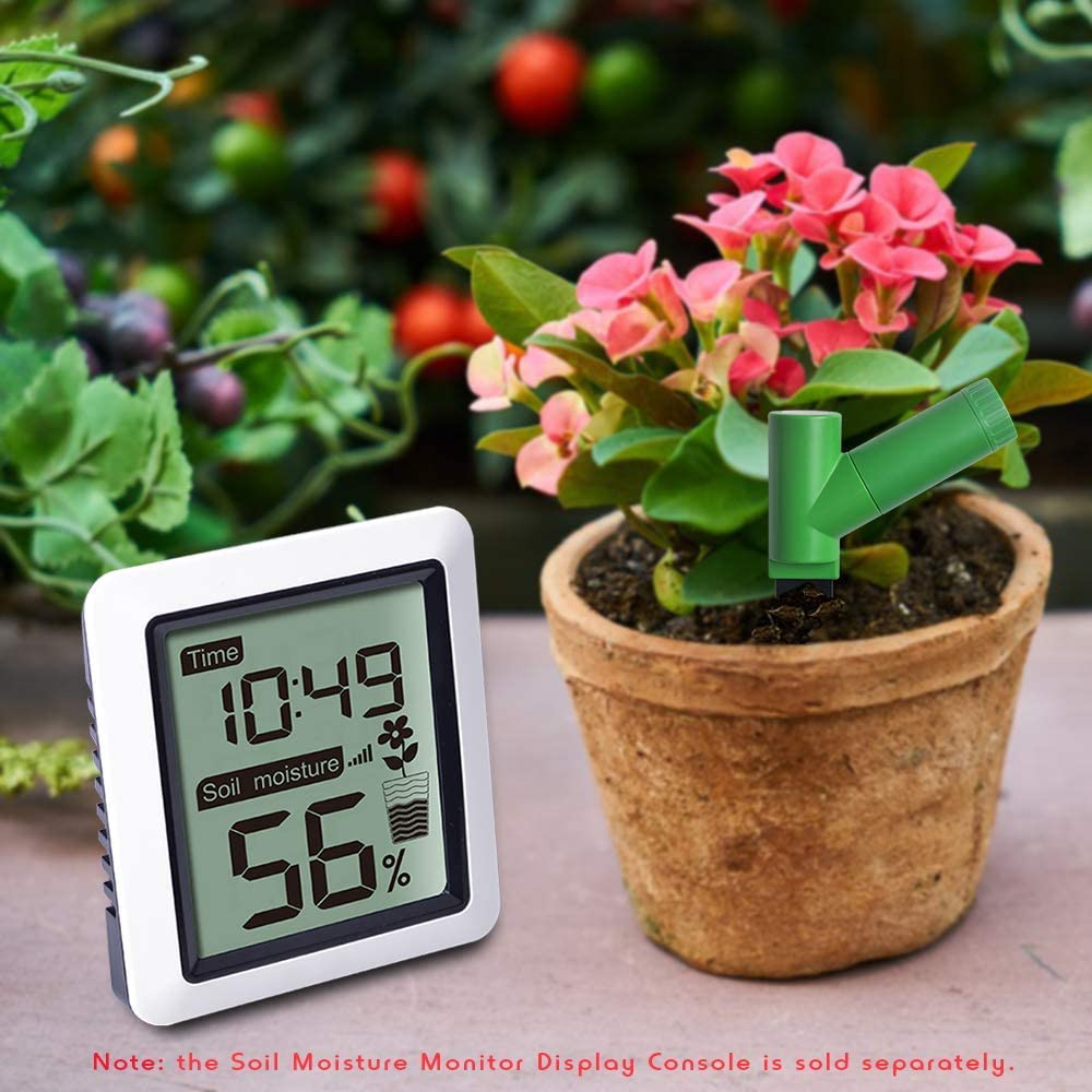 5 Smart Gadgets That You Must Have For Your Home Garden! - smart garden gadgets