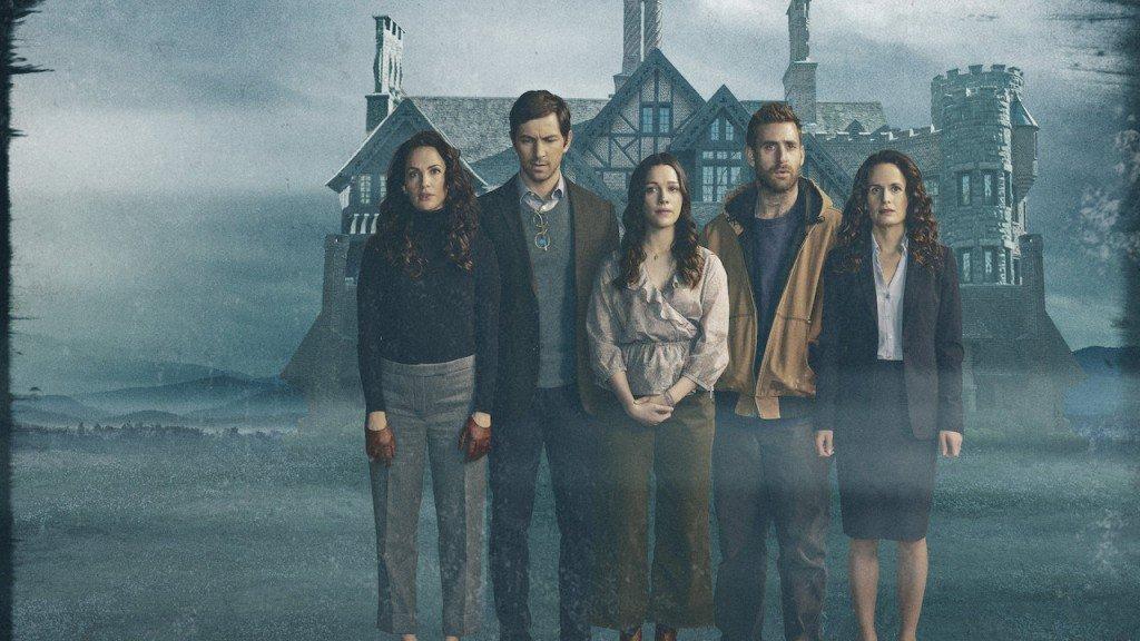 Top 6 Suspense TV Shows on Netflix