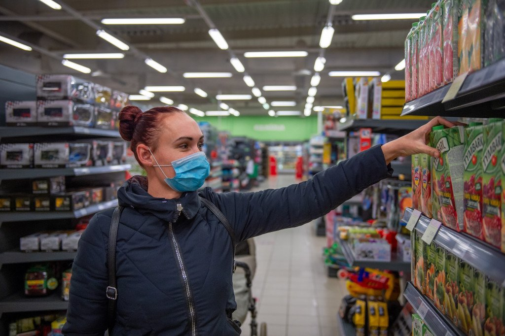 This Weekly Singles' Night At A German Supermarket Will Warm Your Heart