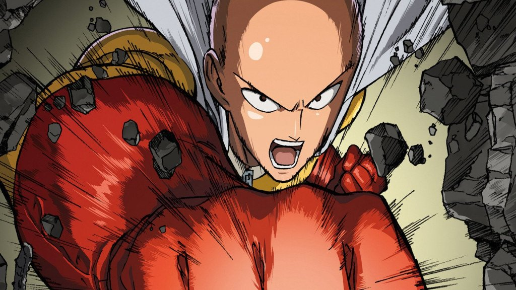 10 Anime Series Like 'One Piece'