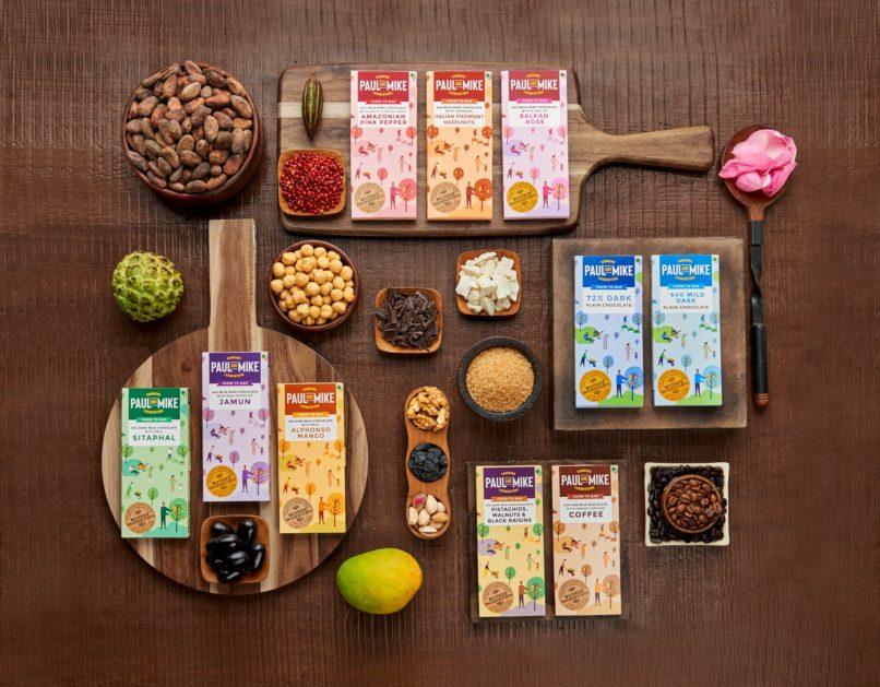 Chocolate Trotter – The Tastiest Chocolates Around The World