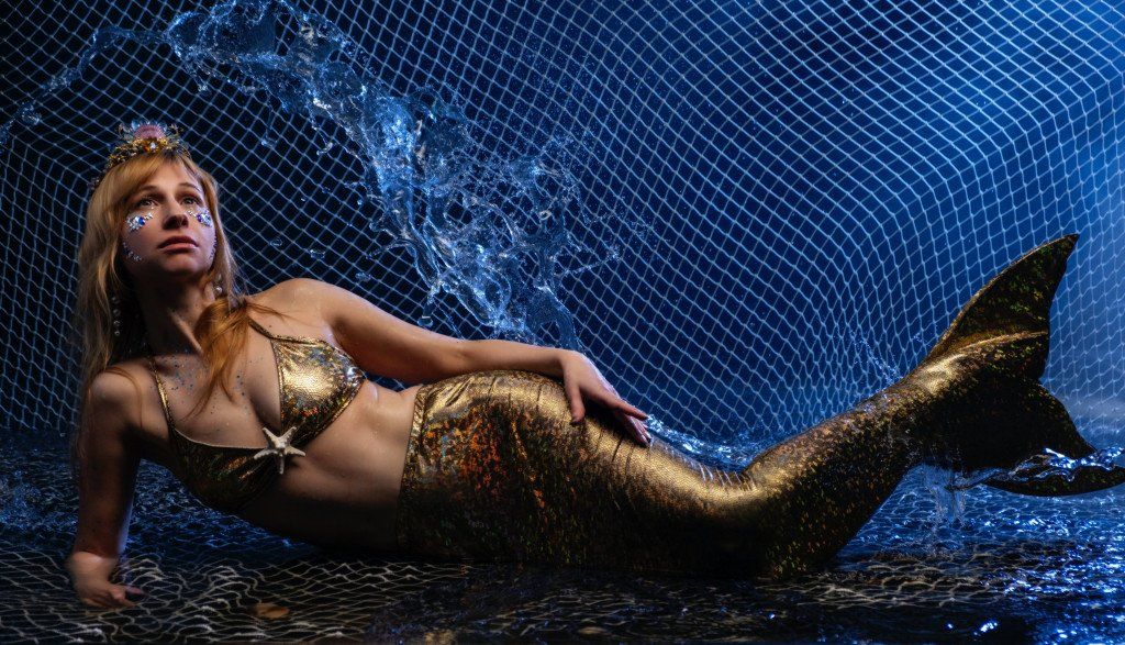 Check Out These 7 Insta Handles If You Love Mermaids!