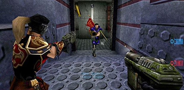 best fps games of all time