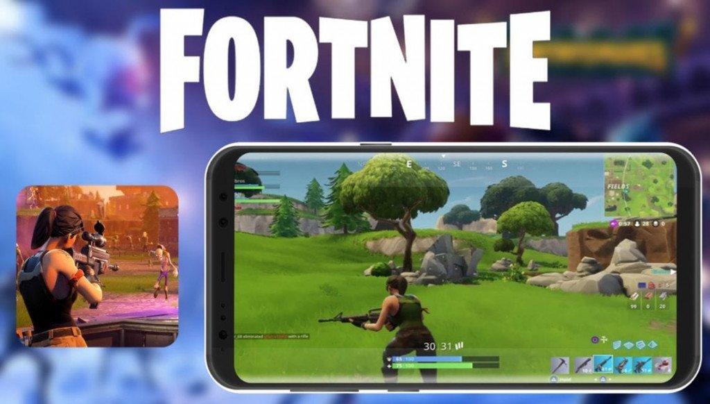 Battle Of The Mobile Battleroyale Games