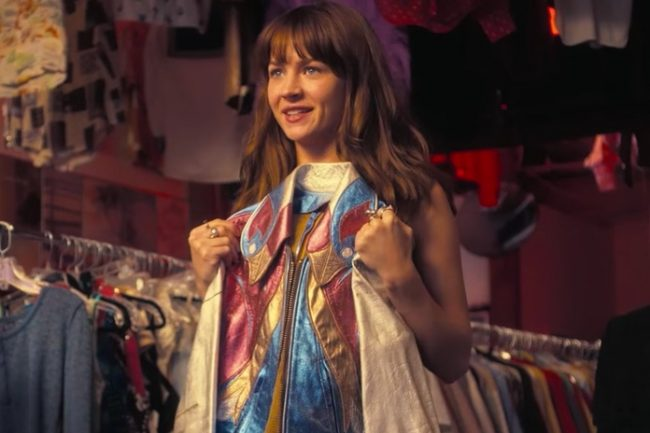 5 Netflix Series For The Fashion Lovers!