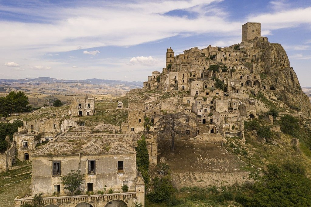 abandoned places in the world That You Can Visit!