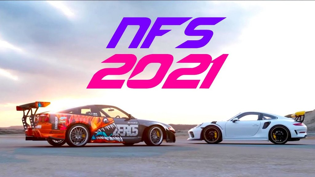 Upcoming Racing Games For This Year 2021