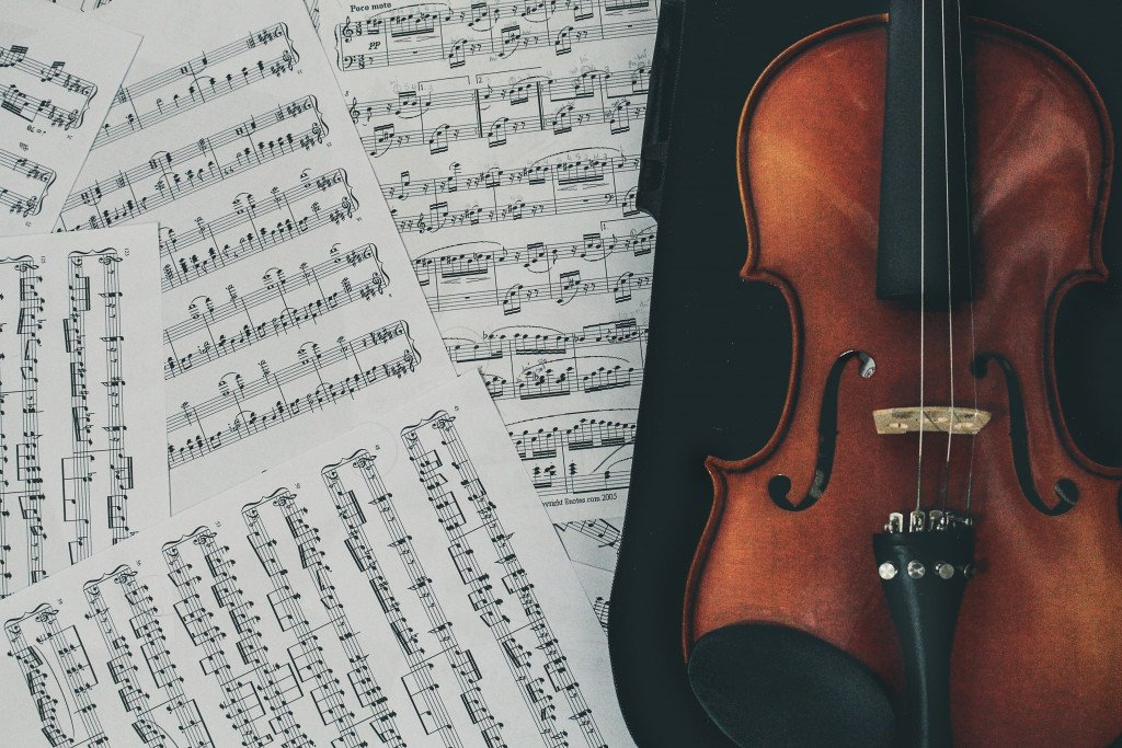 These Songs Mixed With The Famous Pachelbel's Canon Is Sure A Blessing To Your Ears!