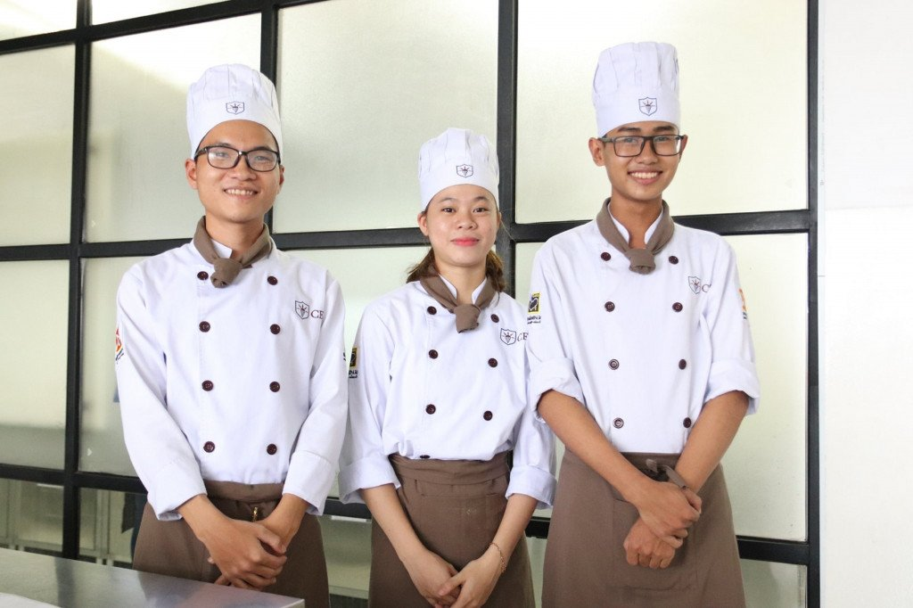 But Why Do Chefs Wear Towering Hats?