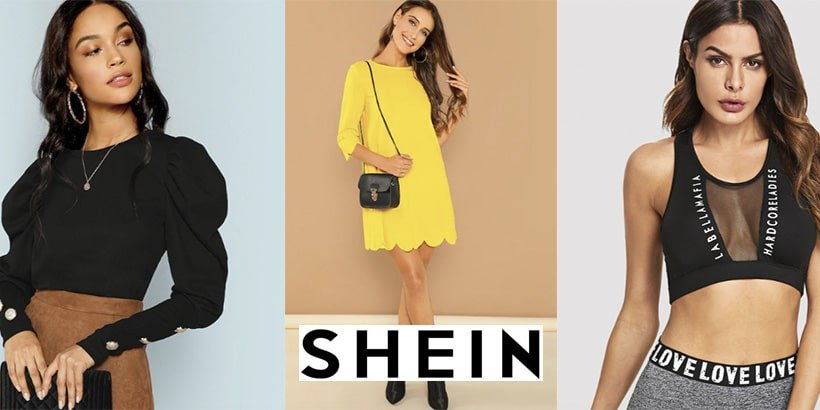 5 Fast Fashion Websites For Women Looking For Some Fresh Look - best online shopping sites for women