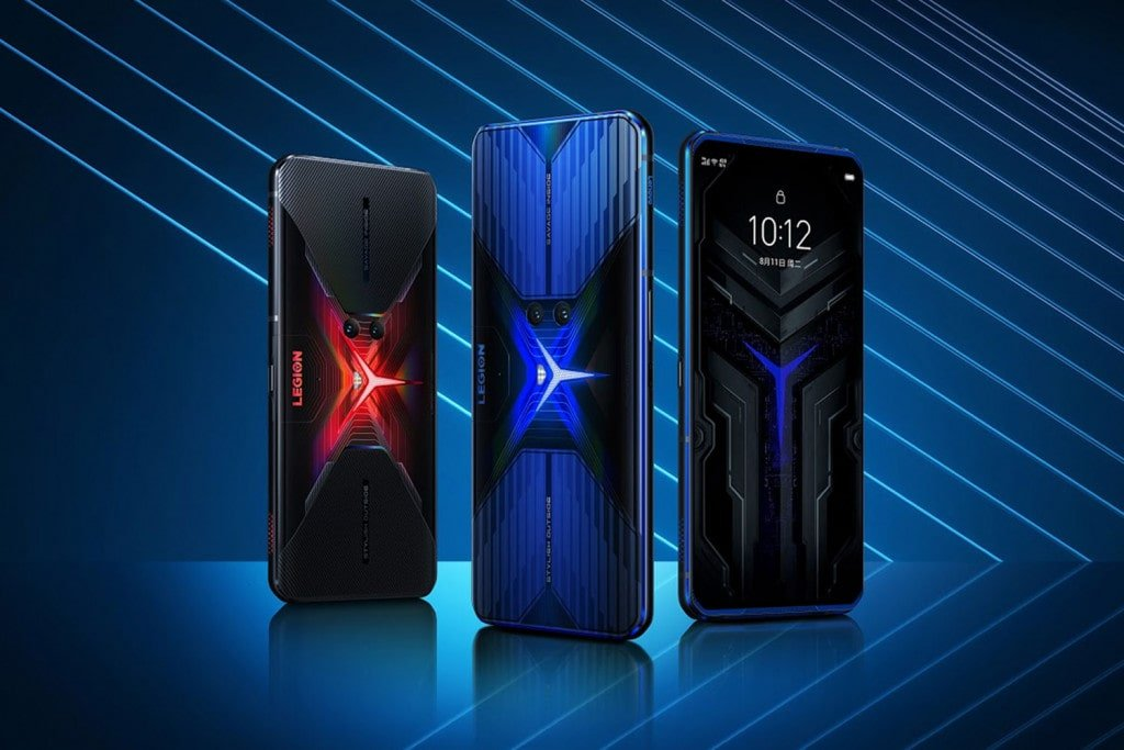 Battle Of Beasts- Comparing The Best Gaming Smarthphones Available: Lenovo Legion Duel 2 Vs ROG Phone 5