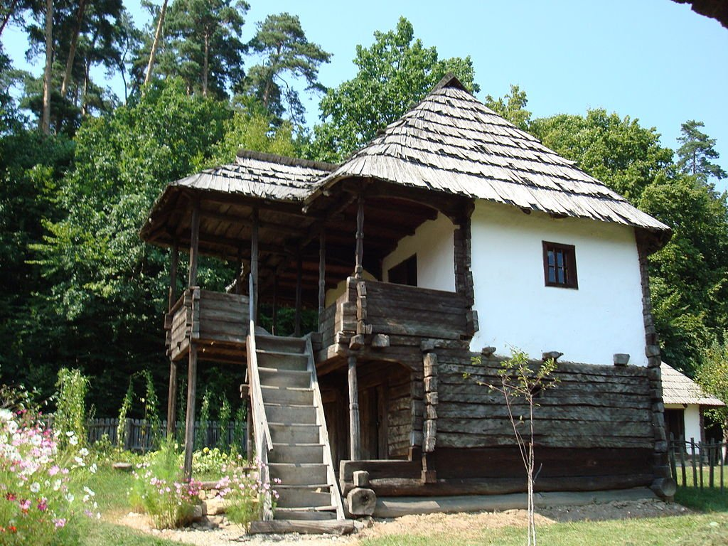 open air museums in the world