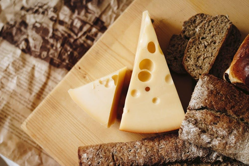 5 Weird Types Of Cheese You Might Have Never Heard About Before