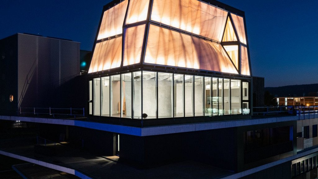 A 3D Printed House: Would you dare to live in one?