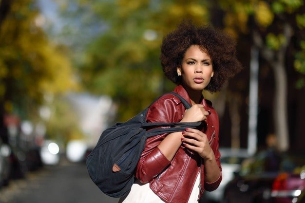 How To Wear A Backpack With Different Outfits And Look Fashionable