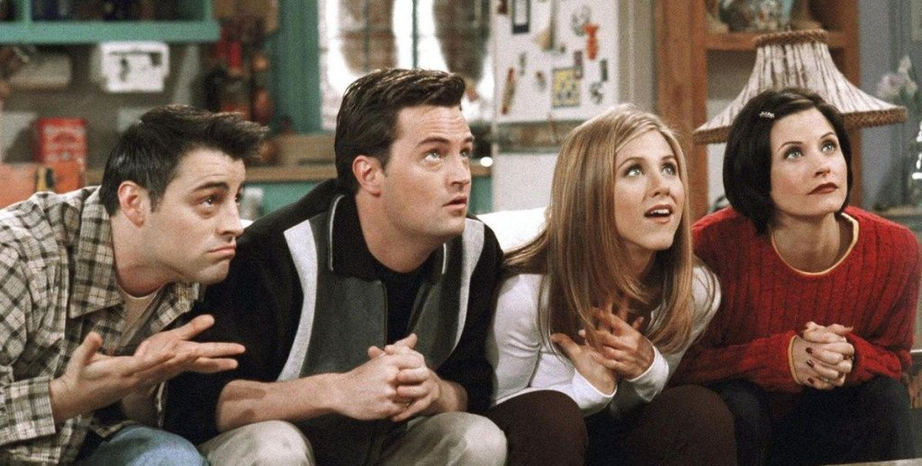 Friends Quotes For Awkward Situations And More!