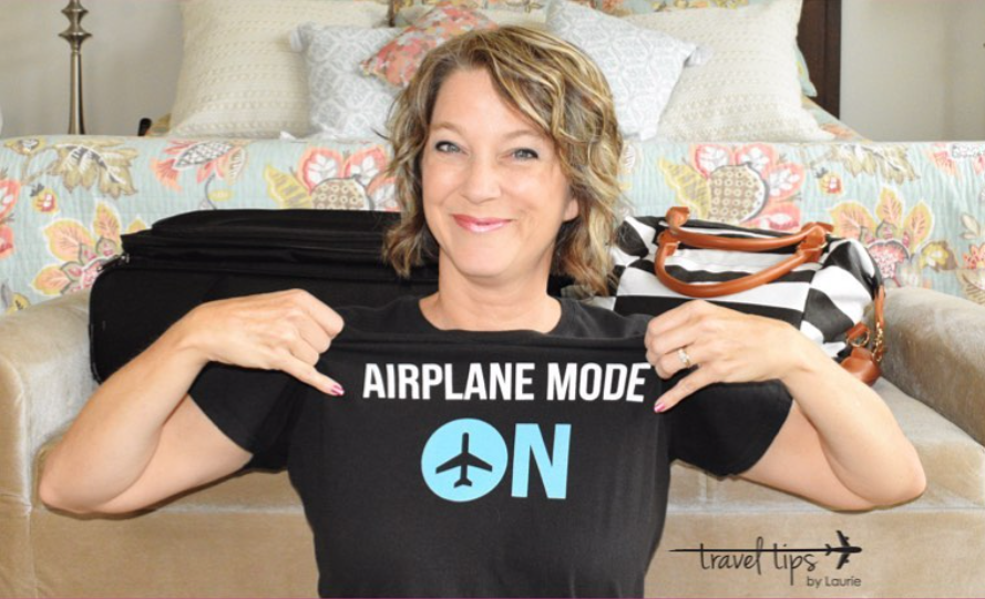 Yodoozy Chit Chat – An Exclusive Interview With Travel Tips By Laurie
