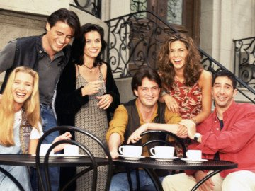 F.R.I.E.N.D.S Quotes For Awkward Situations!