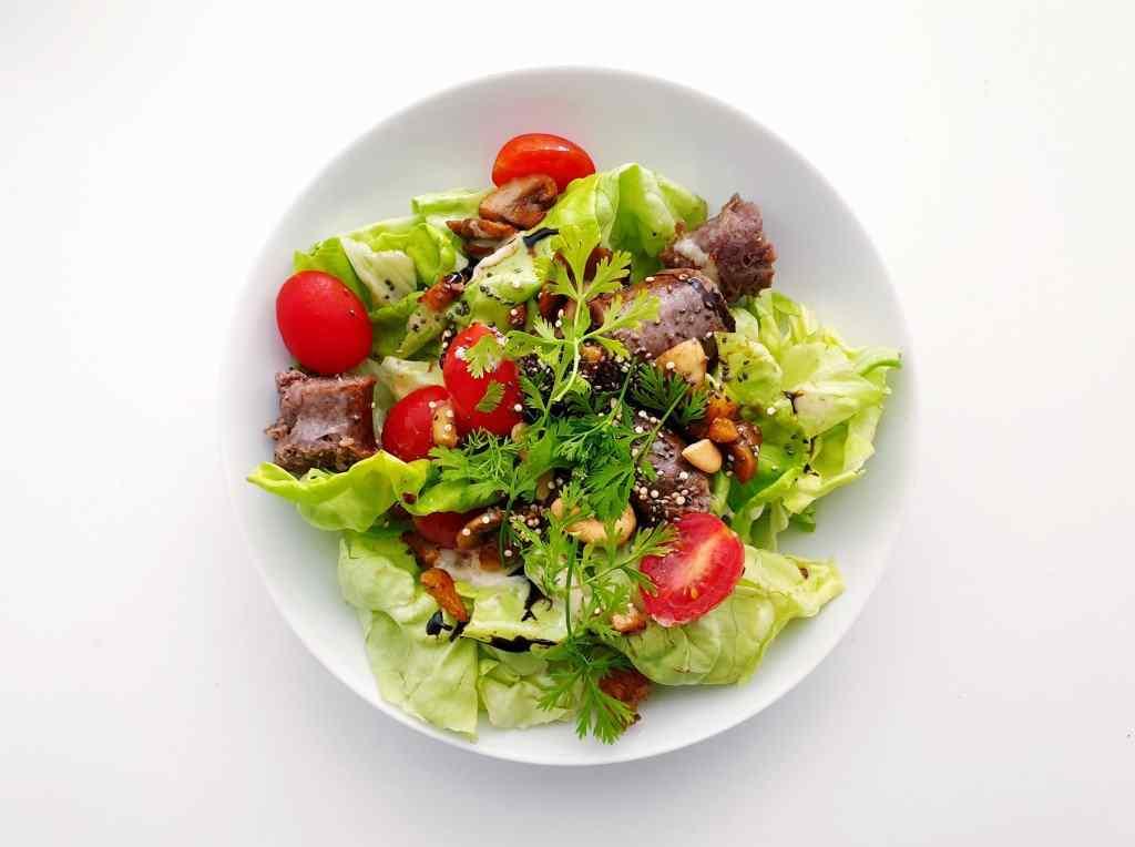 7 Healthy Salad Recipes For An Interesting Bowl | Yodoozy