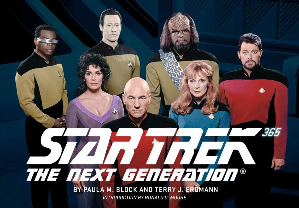 This Is The Correct Chronological Order To Watch Star Trek!